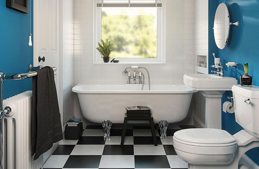 Votre prestataire getrag pour votre plomberie chauffage for Plomberie salle de bain conseil